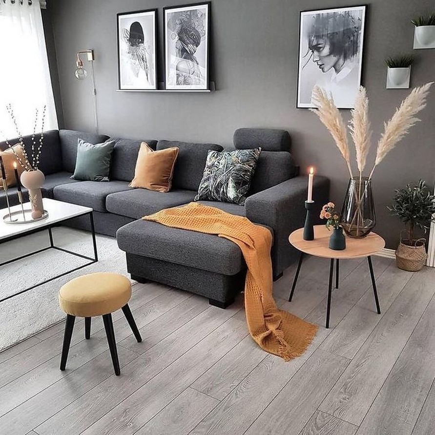 60 The Benefits of Floating Shelves Home Decor 48