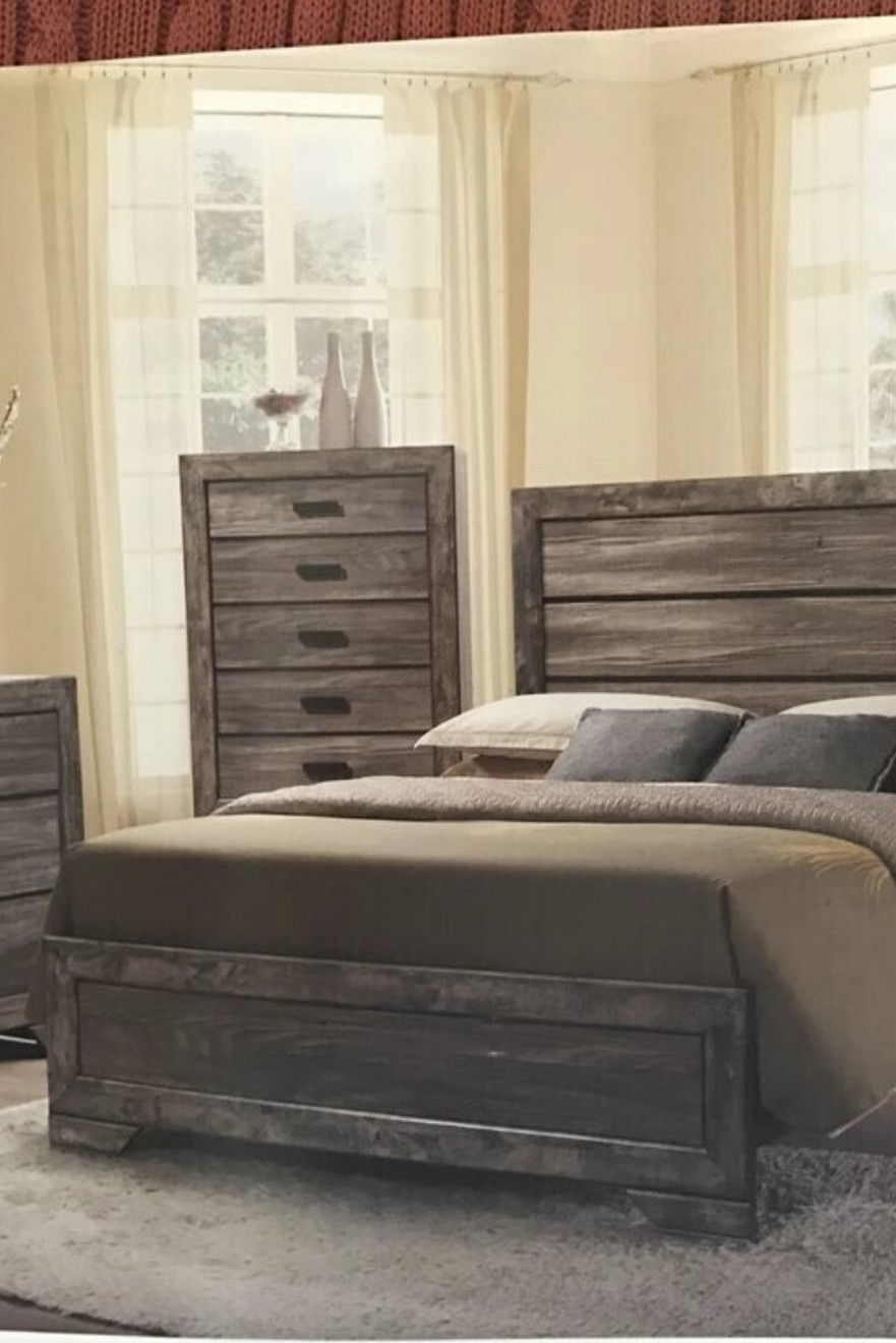 64 Rustic Bedroom Furniture How to Look Elegance Home Decor 18