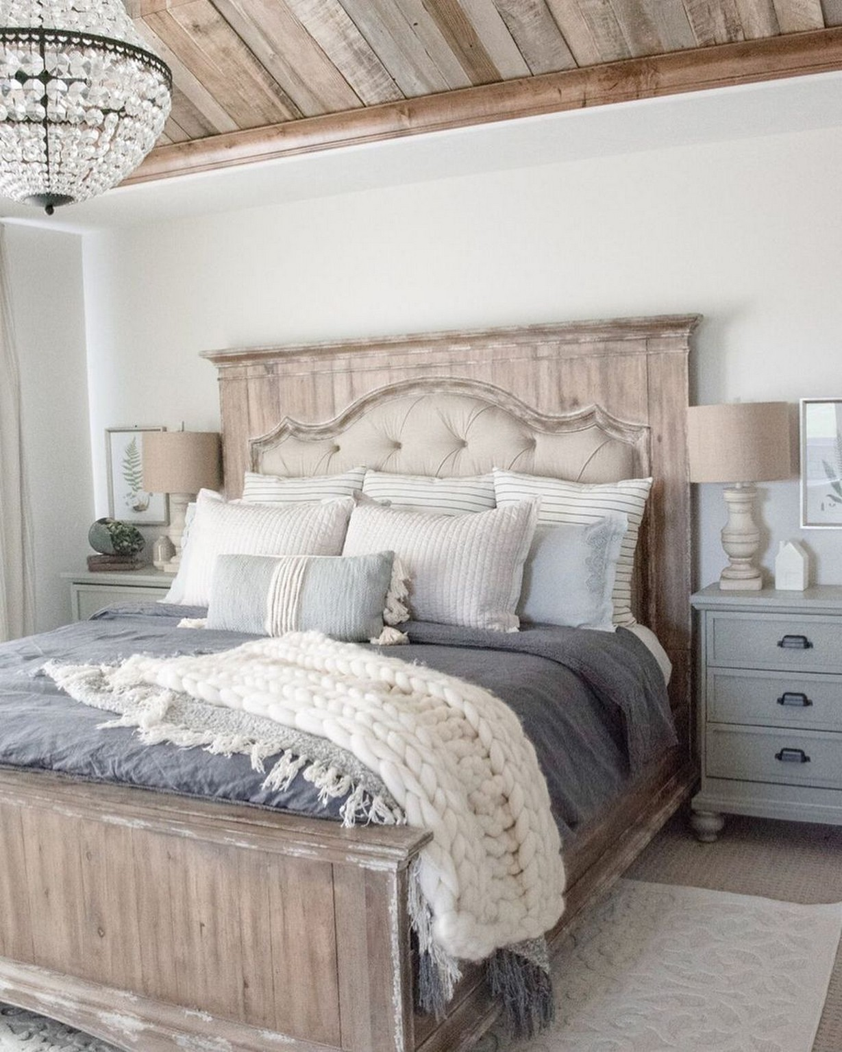 64 Rustic Bedroom Furniture How to Look Elegance Home Decor 42