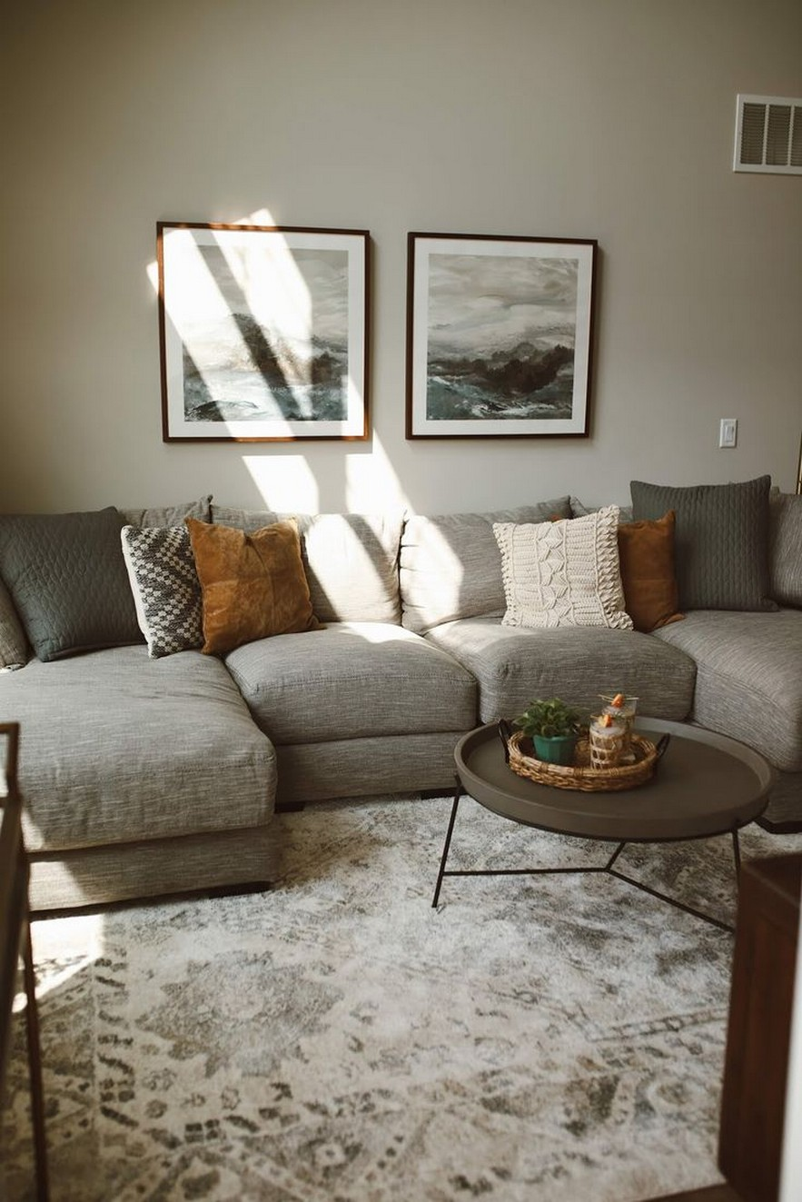 98 living room decor ideas for the comfort of your rest Home Decor 31