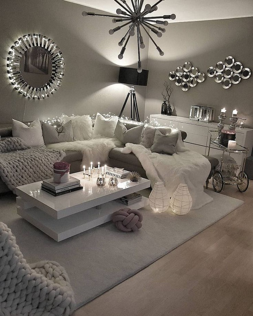 98 living room decor ideas for the comfort of your rest Home Decor 67