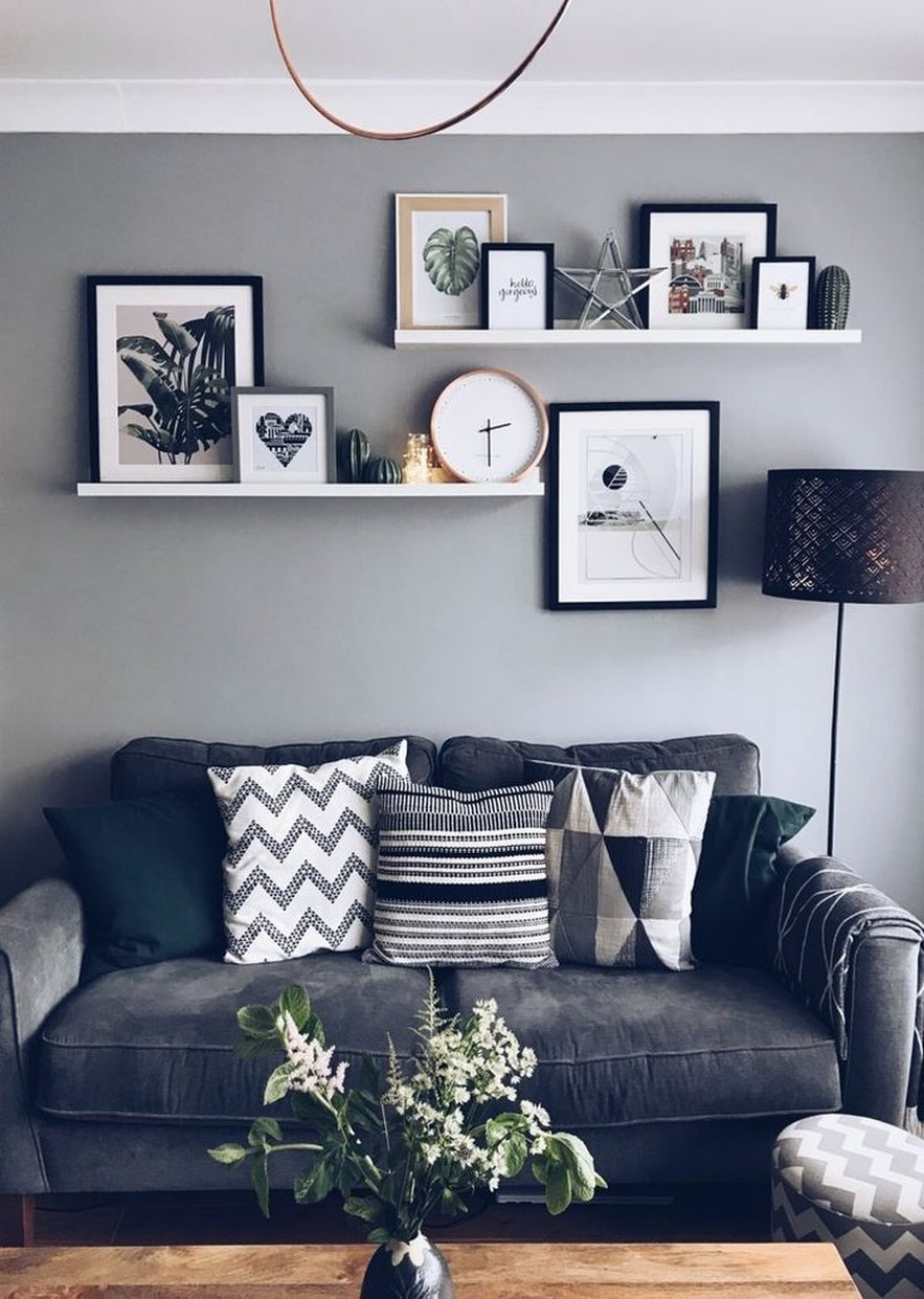 98 living room decor ideas for the comfort of your rest Home Decor 7