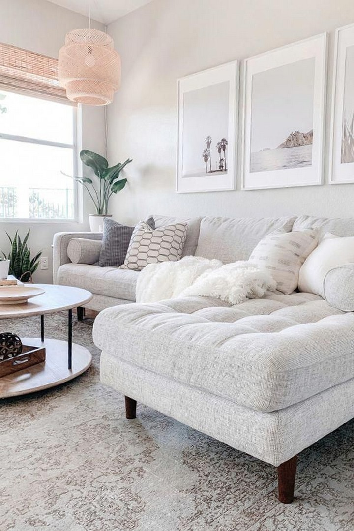 98 living room decor ideas for the comfort of your rest Home Decor 99