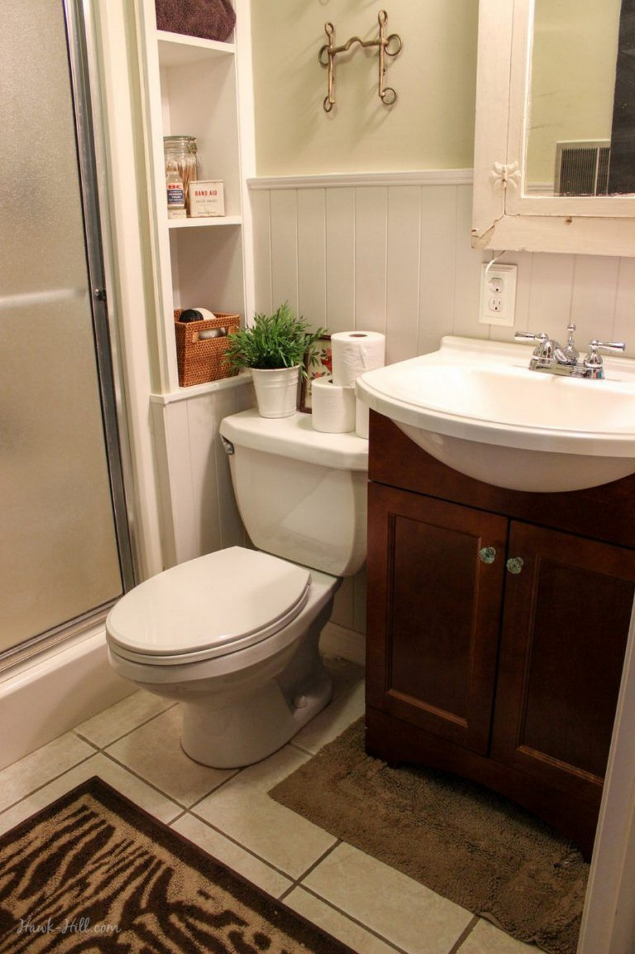 70 Master Bathroom Remodeling For Man and Woman Home Decor 55