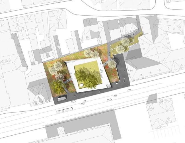 0155-WB-Synagoge-Marburg-site-plan-scape-Landschaftsarchitekten