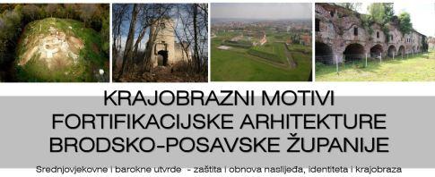 Krajobrazni motivi-utvrde