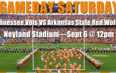 September 4th | TN Bill's Tennessee Tidbits