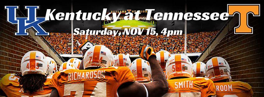November 3rd | TN Bill's Tennessee Tidbits