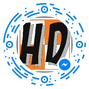 hounddogs messanger