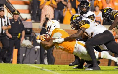 Recapping Last Weekend's Victory Over Southern Miss | TN Bill's