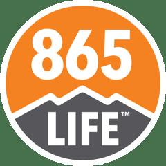 865 Life Decals