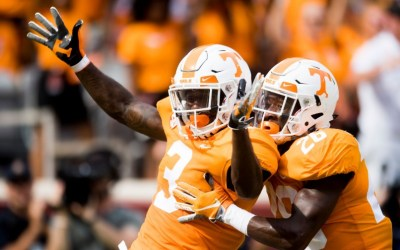 Reviewing VOLS 59-3 Victory Over ETSU