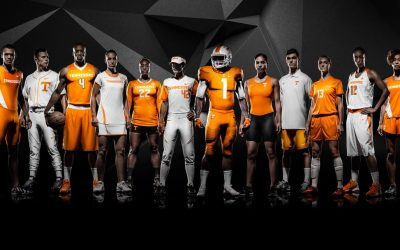 All Vol Check-in: Football, Basketball, and More