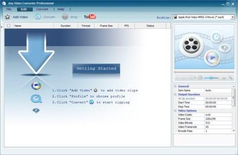 Any Video Converter Pro Crack Latest Keygen 2021 Torrent Serial Key