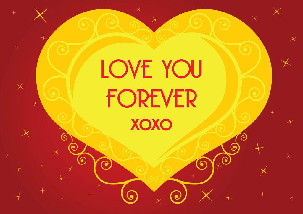 Love Hearts Images 19 Desktop Wallpaper