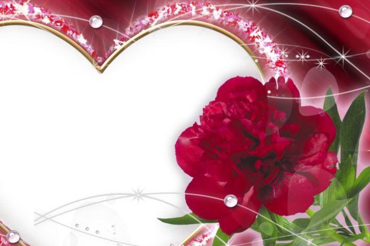 romantic love photo frames | Viewframes.org