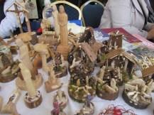 Drvene rukotvorine Stjepana Kulfe na Festivalu jednakih mogućnosti