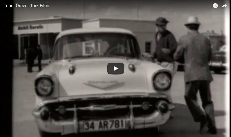 Turist Ömer – Türk Filmi