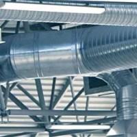 Kadıköy Havalandırma Sistemleri Firması | Servisi