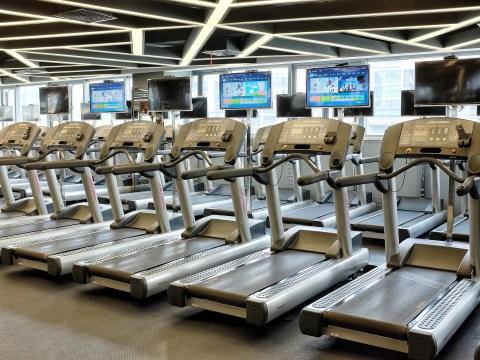 Spor Salonu Havalandırma Sistemleri