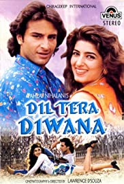 Dil Tera Diwana (1996) Hindi