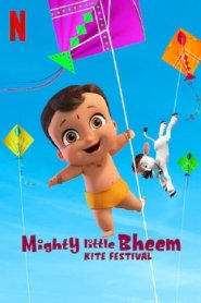Mighty Little Bheem: Kite Festival (2021) NF Hindi Dubbed