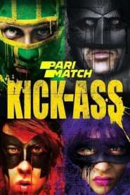 Kick-Ass (2010) Hindi Dubbed