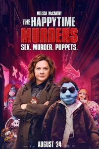 The Happytime Murders Download