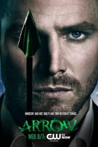 Arrow Season 7 download