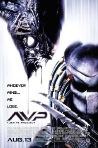 Alien vs Predator download 300MB