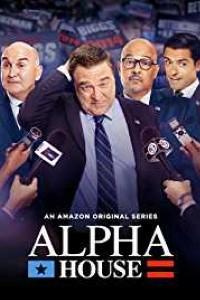 Alpha House Download