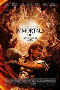 Immortals Full Movie Download