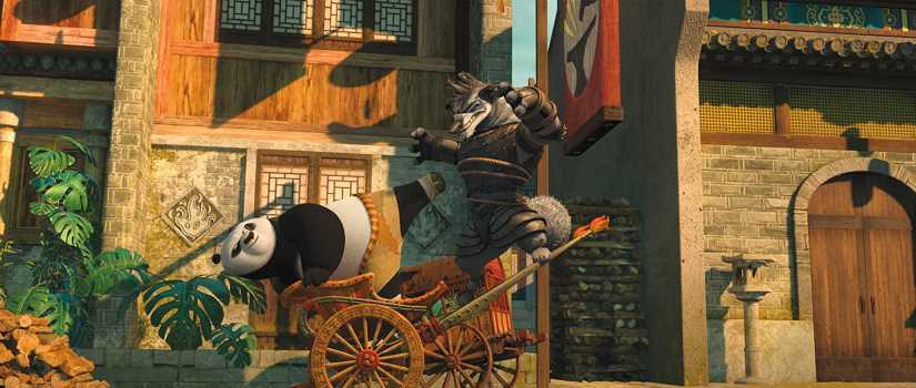 Download Kung Fu Panda 2 Full Movie 480p Hindi