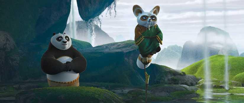 Download Kung Fu Panda 2 Full Movie Hindi Dubbed