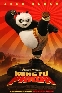 Kung Fu Panda Dual Audio 300mb