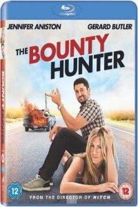 Download The Bounty Hunter Full Movie Hindi 720p