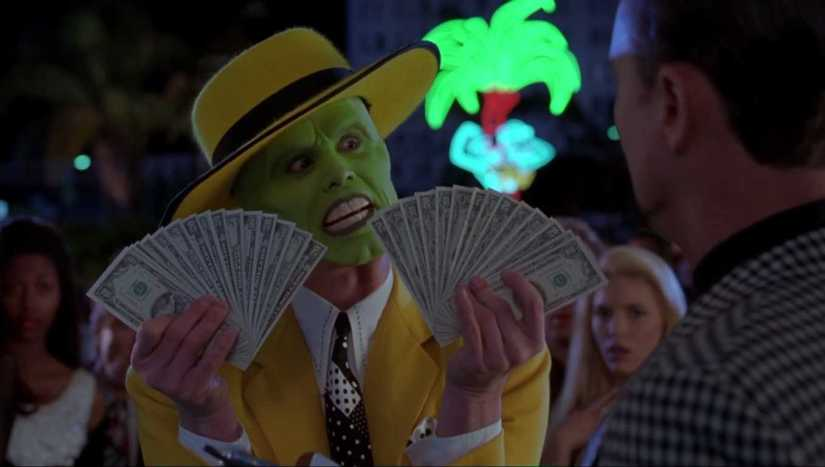 the mask full movie in dual audio download