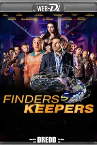 Finders Keepers 2017 Hindi Dual Audio 720p WEB-DL 900Mb x264