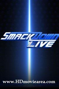 WWE Smackdown Live 16 April 2019