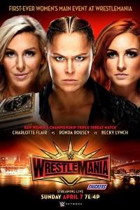 WrestleMania 35 full show download