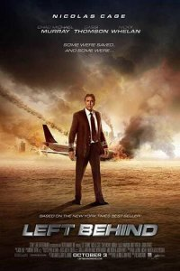 Download Left Behind Full Movie Hindi 720p