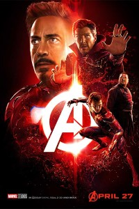 Avengers Infinity War Download in Hindi