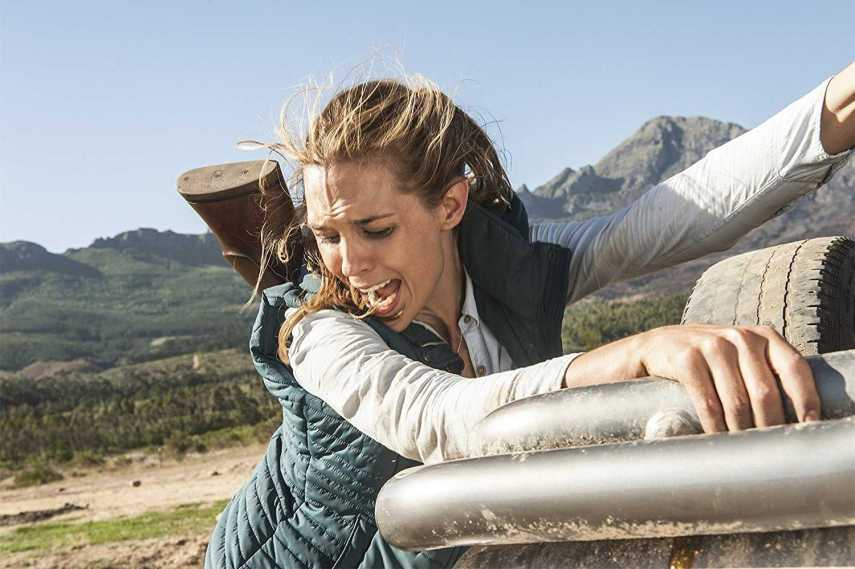 Tremors A Cold Day in Hell full movie download