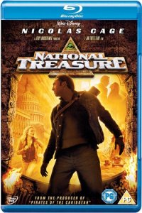 Download National Treasure Full Movie Hindi 720p
