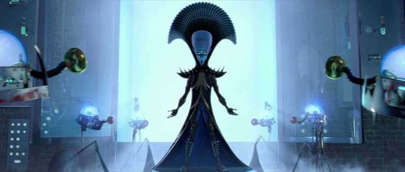 Megamind Full Movie Download