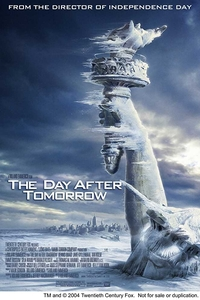 The Day After Tomorrow Full Movie Download