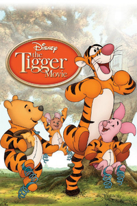 The Tigger Movie Full Movie Download