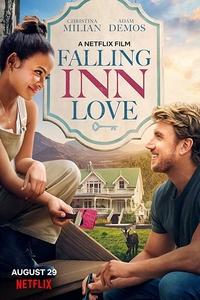 Falling Inn Love Full Movie Download