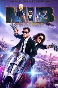 Download Men in Black International Full Movie Hindi 720p