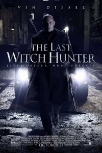 The Last Witch Hunter Full Movie Download